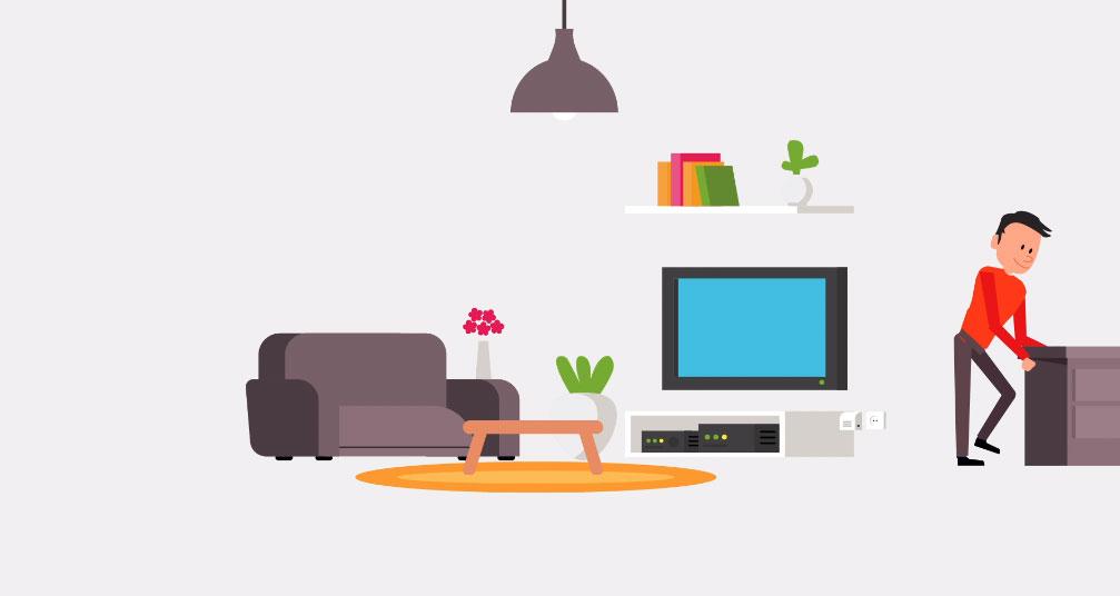 Comment raccorder la fibre optique à mon logement ?